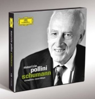 Schumann: Complete Recording-Pollini Maurizio