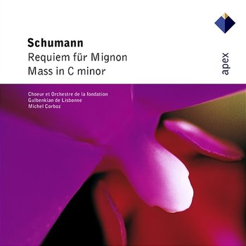 Schumann : Requiem for Mignon & Mass - Michel Corboz & Gulbenkian Orchestra of Lisbon