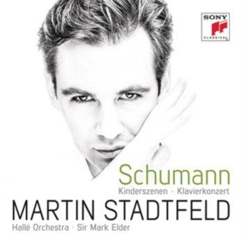 Schumann-Stadtfeld Martin