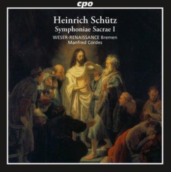 Schutz: Symphoniae Sacrae I-Weser-Renaissance, Cordes Manfred