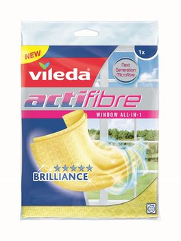 Ściereczka do okien VILEDA Actifibre-Vileda