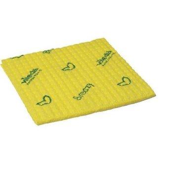 Ścierka VILEDA Ma 3d Breazy 120121, żółty -Vileda