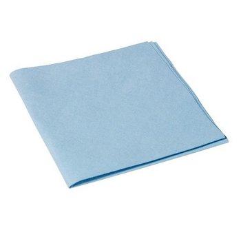 Ścierka VILEDA Microsorb, niebieska, 40x40 cm-Vileda