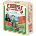 Ściółka dla gryzoni i królików, zapach truskawki Chipsi, 15 l.-Chipsi