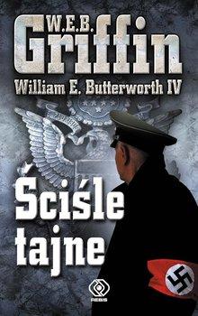 Ściśle tajne. Tajne operacje. Tom 1-Griffin W.E.B., Butterworth William E. IV