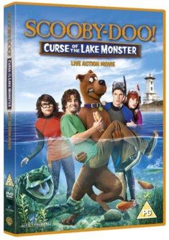 Scooby-Doo: Curse of the Lake Monster (brak polskiej wersji językowej)-Levant Brian