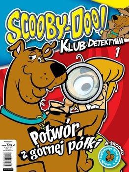 Scooby Doo Klub Detektywa