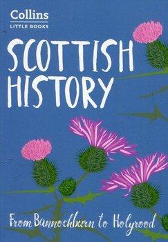 Scottish History-Abernethy John
