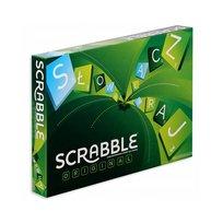 Scrabble, gra logiczna Scrabble Original, Y9616