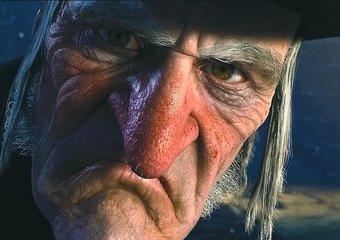"""Scrooge nie jest fikcyjną postacią i inne fakty o """"Opowieści wigilijnej"""""""