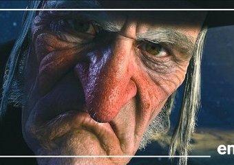 """Scrooge nie jest fikcyjną postacią - poznaj tajemnice """"Opowieści wigilijnej"""""""