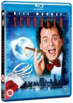 Scrooged (brak polskiej wersji językowej)-Donner Richard