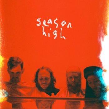 Season High-Little Dragon