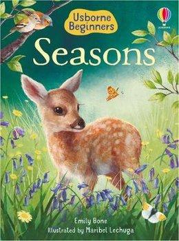 Seasons-Bone Emily