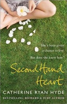 Second Hand Heart-Hyde Catherine Ryan