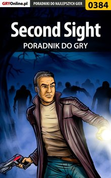 Second Sight - poradnik do gry-Dąbrowski Artur Roland