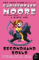 Secondhand Souls-Moore Christopher