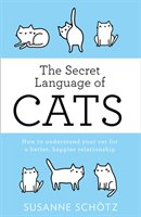 Secret Language Of Cats - Kuras Peter