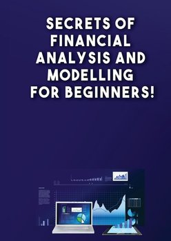 Secrets of Financial Analysis and Modelling For Beginners!-Besedin Andrei