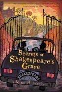 Secrets of Shakespeare's Grave-Hicks Deron R.