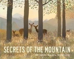 Secrets of the Mountain-Walden Libby