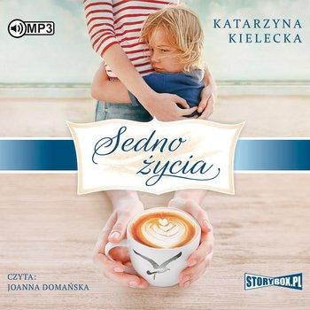 Sedno życia-Kielecka Katarzyna