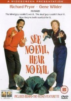 See No Evil, Hear No Evil-Hiller Arthur