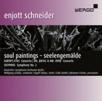 Seelengemälde-Soul Paintings-Deutsches Symphonie-Orchester Berlin