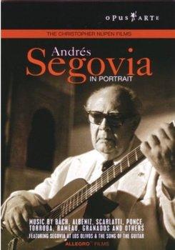 Segovia: In Portrait -Segovia Andres