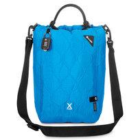 Sejf przenośny, Pacsafe, Travelsafe X15 niebieski