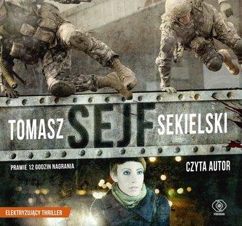 Sejf-Sekielski Tomasz