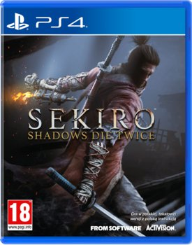Sekiro: Shadows Die Twice - From Software