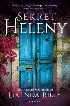 Sekret Heleny-Riley Lucinda