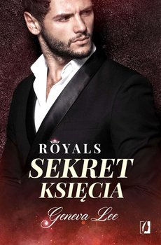 Sekret księcia. Royals. Tom 2-Lee Geneva