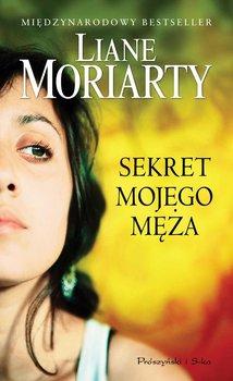 Sekret mojego męża-Moriarty Liane