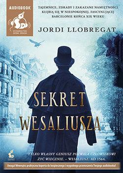Sekret Wesaliusza-Llobregat Jordi