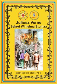 Sekret Wilhelma Storitza-Verne Juliusz