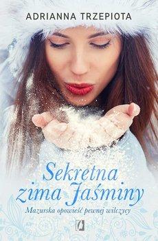 Sekretna zima Jaśminy-Trzepiota Adrianna