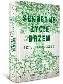 Sekretne życie drzew-Wohlleben Peter