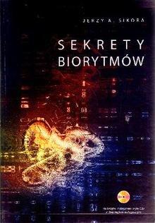 Sekrety biorytmów-Sikora Jerzy