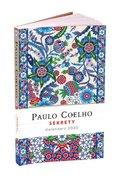 Sekrety. Kalendarz 2020, Paulo Coelho