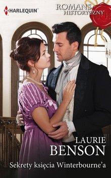 Sekrety księcia Winterbourne'a-Benson Laurie