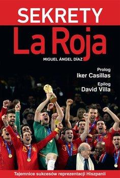 Sekrety La Roja                      (ebook)