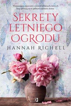 Sekrety letniego ogrodu-Richell Hannah