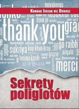 Sekrety poliglotów                      (ebook)