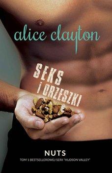 Seks i orzeszki-Clayton Alice
