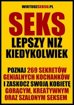 Seks lepszy niż kiedykolwiek-Wielki Aleksander