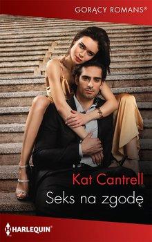 Seks na zgodę-Cantrell Kat