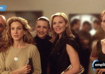 """""""Seks w wielkim mieście"""" dwadzieścia dwa lata później, czyli dlaczego wolimy inspirować się Mirandą, a nie Carrie"""