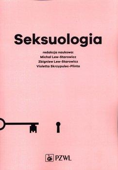 Seksuologia-Opracowanie zbiorowe